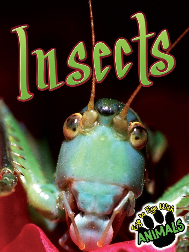 2012 - Insects (eBook)