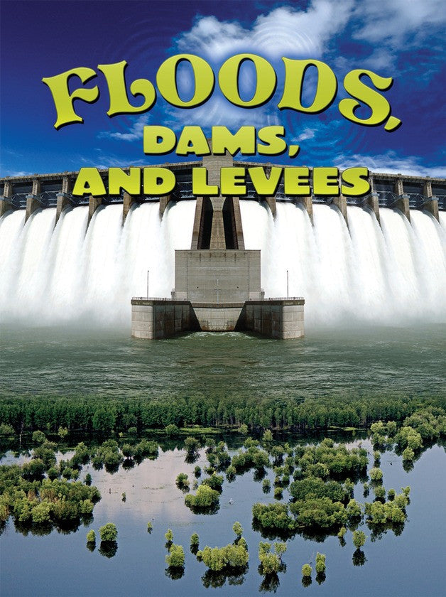 2012 - Floods, Dams, and Levees (Paperback)