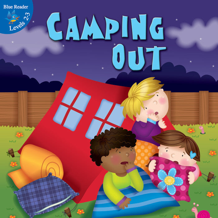 2012 - Camping Out (eBook)