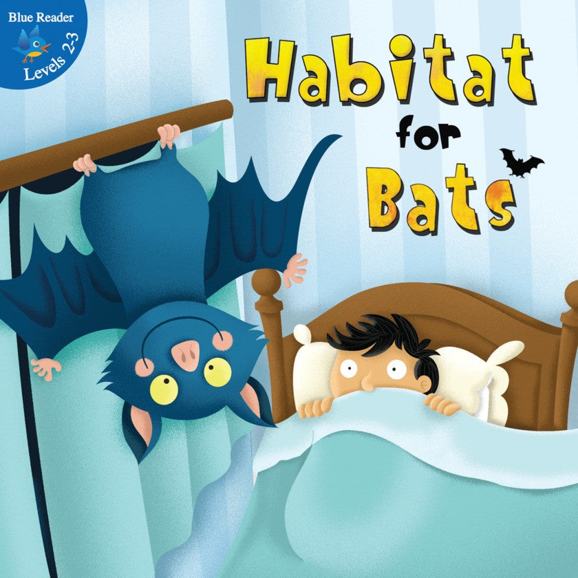 2012 - Habitat for Bats (eBook)
