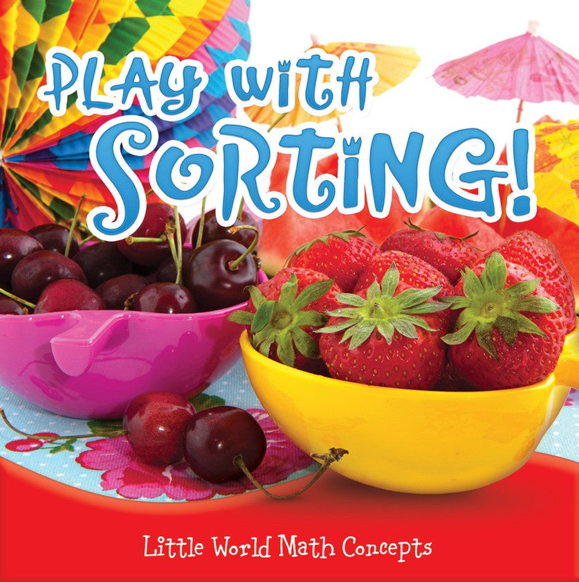 2013 - Play With Sorting! (eBook)
