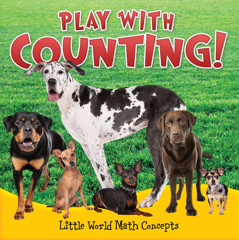 2013 - Play With Counting! (eBook)