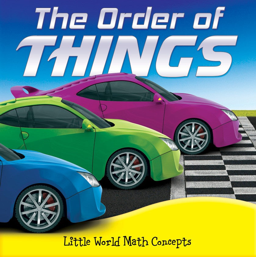 2013 - The Order of Things (eBook)