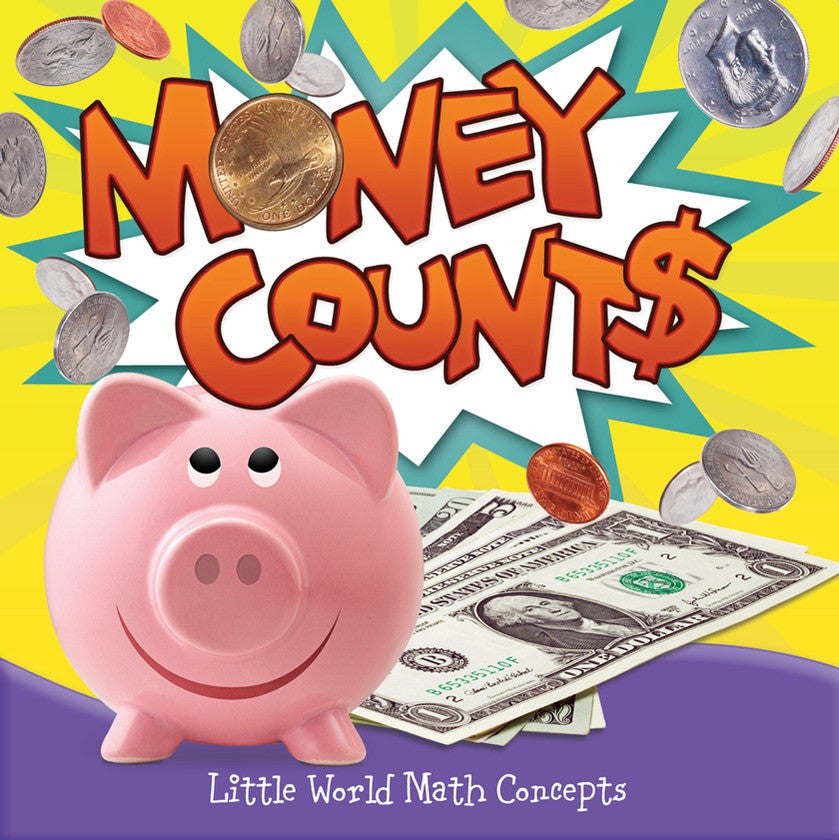 2013 - Money Counts (Paperback)
