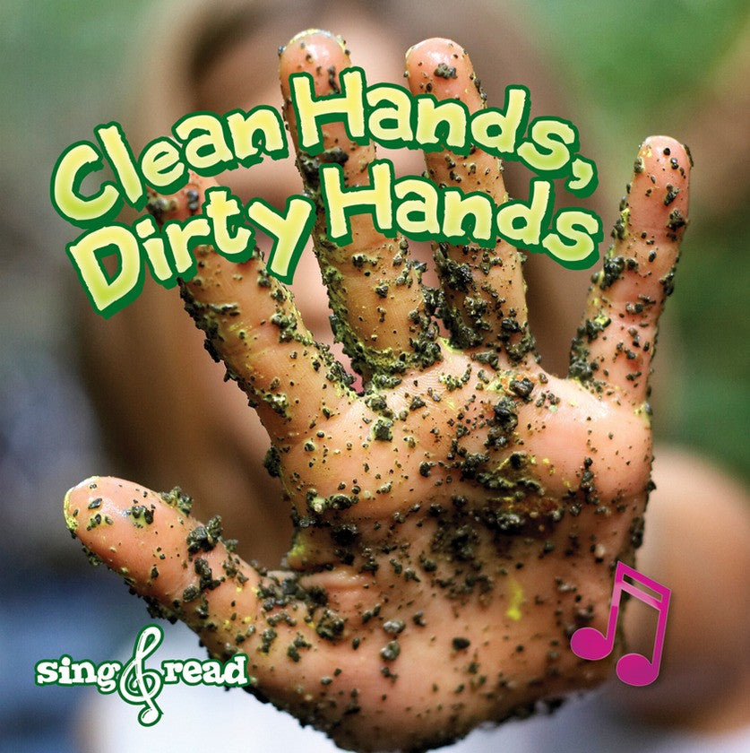 2013 - Clean Hands, Dirty Hands (eBook)