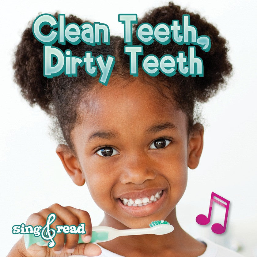 2013 - Clean Teeth, Dirty Teeth (eBook)
