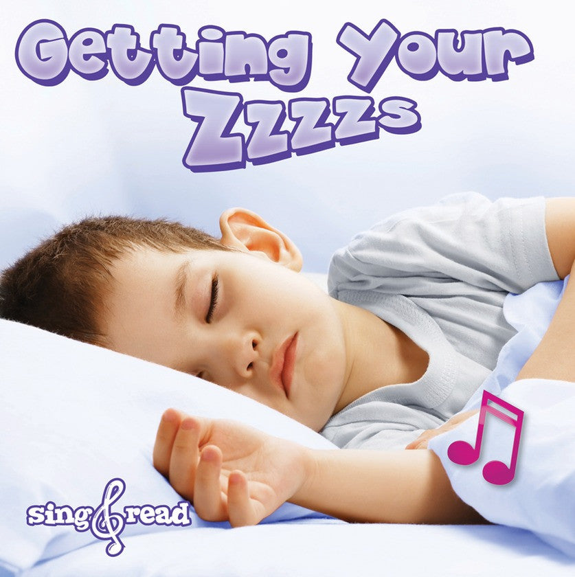 2013 - Getting Your Zzzzs (eBook)