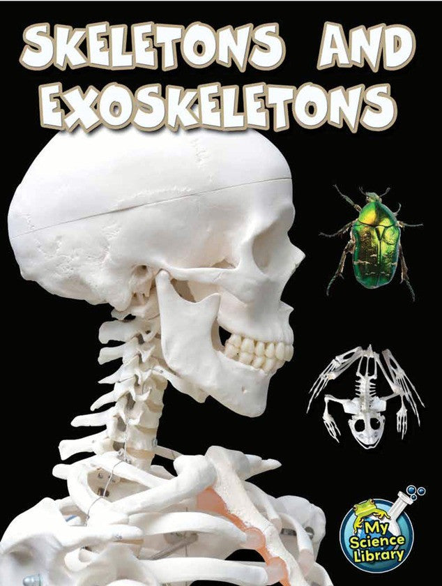 2013 - Skeletons and Exoskeletons (Hardback)