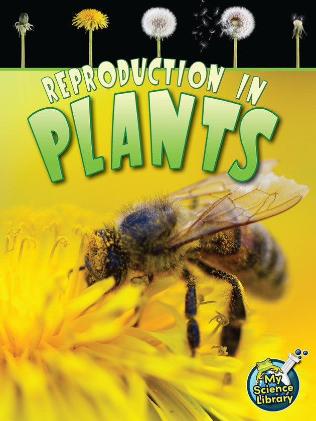 2013 - Reproduction In Plants (Paperback)