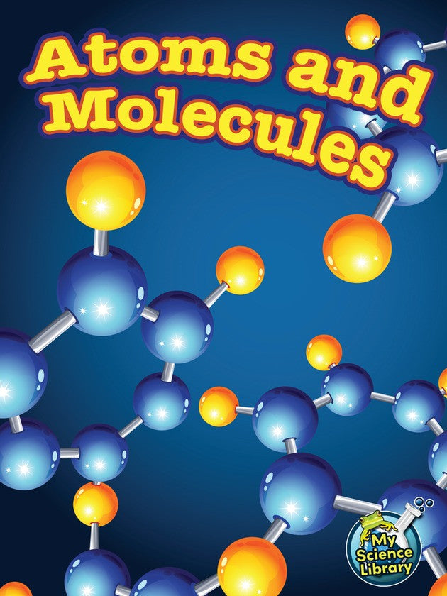2013 - Atoms and Molecules (eBook)