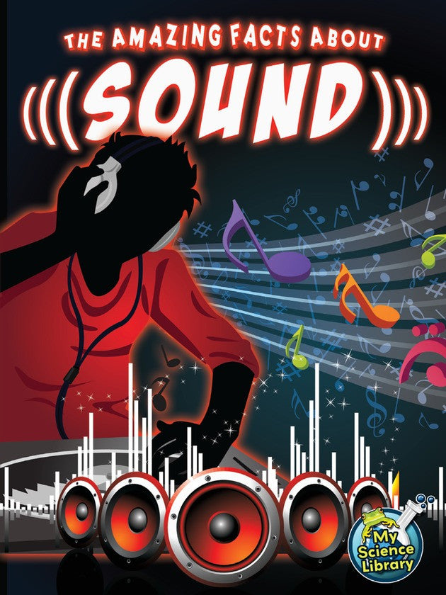 2013 - The Amazing Facts About Sound (eBook)