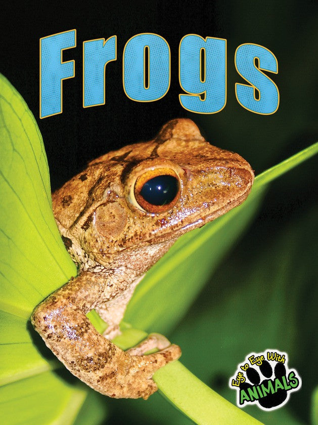 2013 - Frogs (eBook)