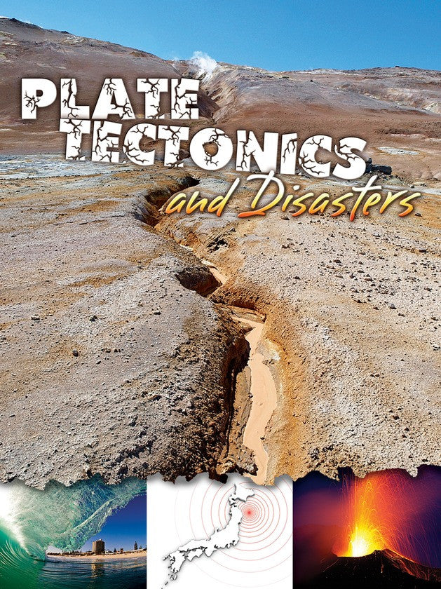 2013 - Plate Tectonics and Disasters (Paperback)