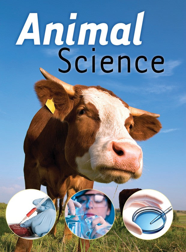 2013 - Animal Science (Paperback)