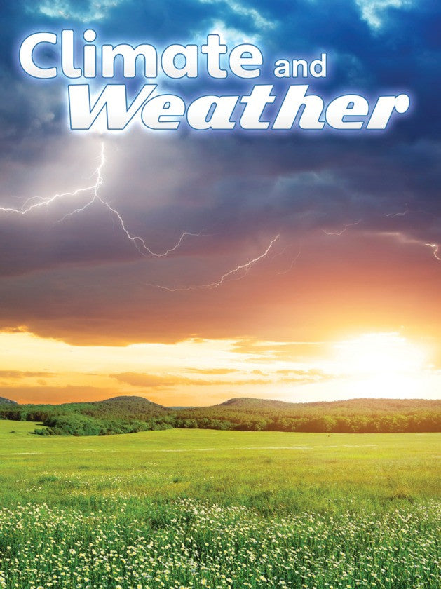 2013 - Climate and Weather (Paperback)