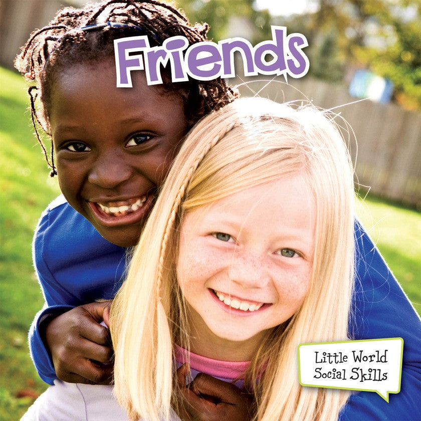 2013 - Friends (eBook)