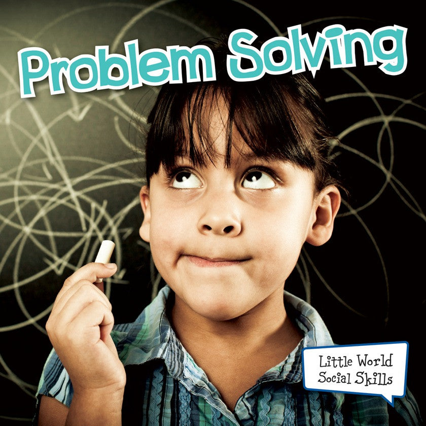 2013 - Problem Solving (eBook)