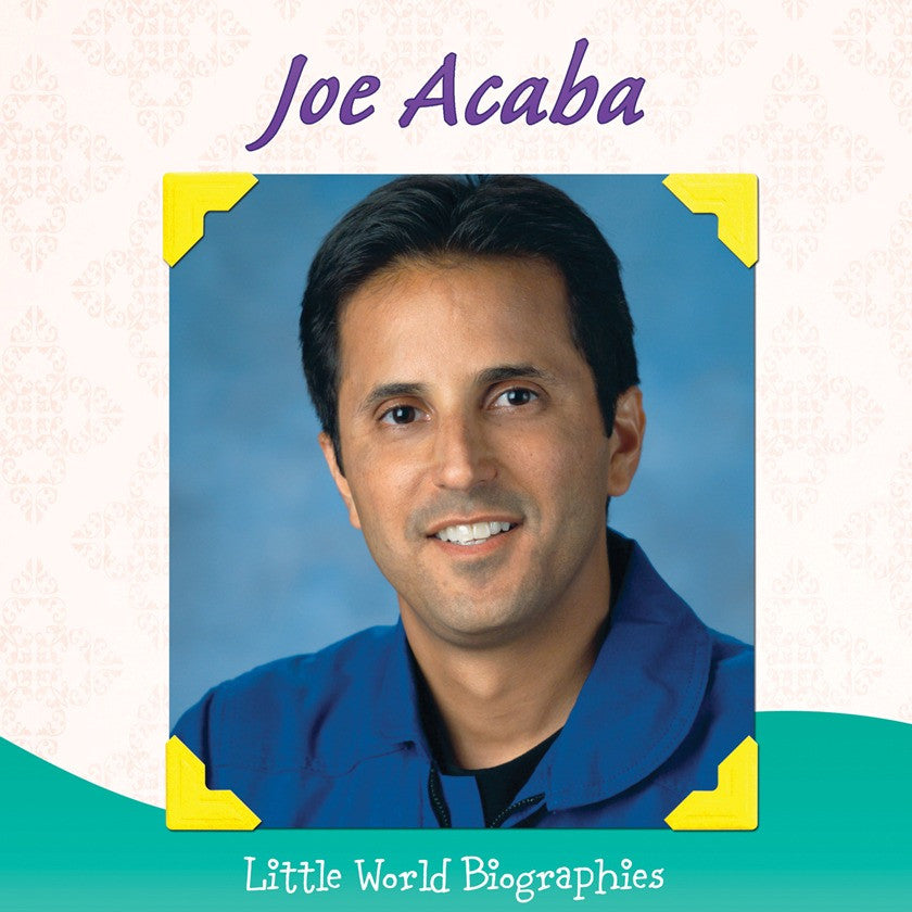 2013 - Joe Acaba (eBook)