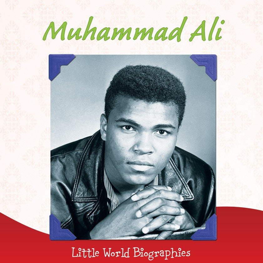 2013 - Muhammad Ali (eBook)