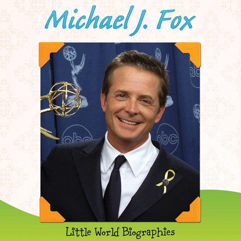 2013 - Michael J. Fox (eBook)