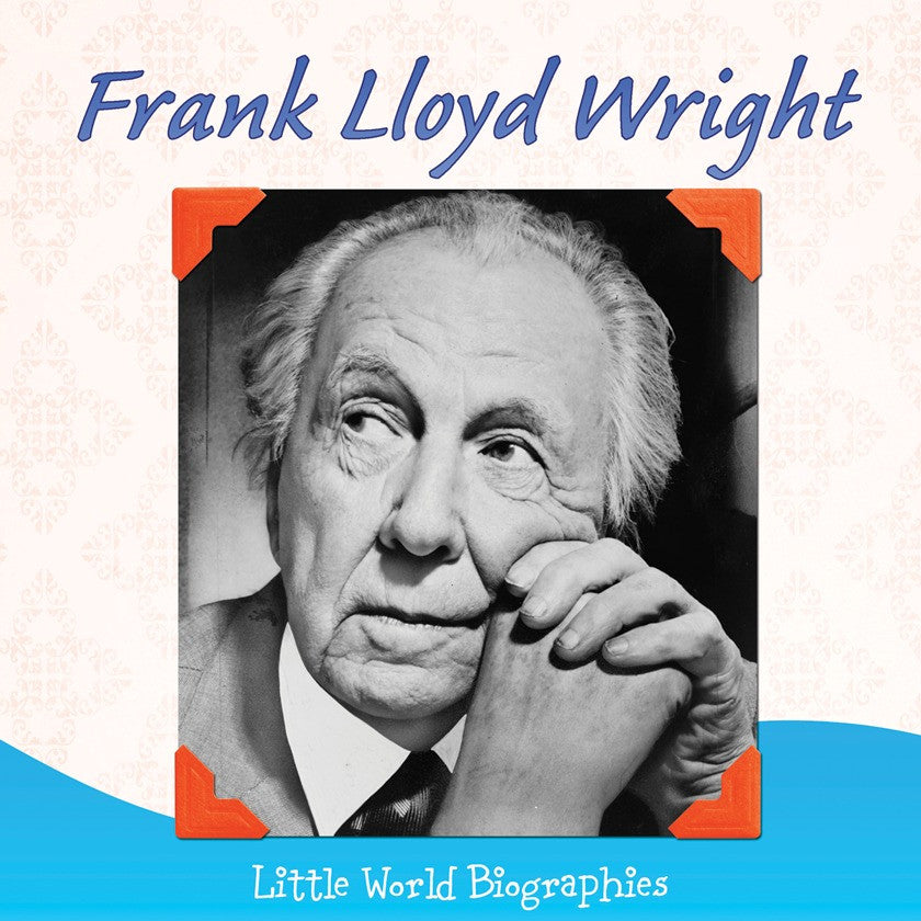 2013 - Frank Lloyd Wright (eBook)
