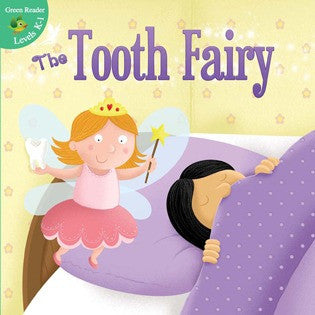 2013 - The Tooth Fairy (Paperback)
