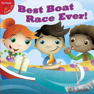 2013 - Best Boat Race Ever! (Paperback)