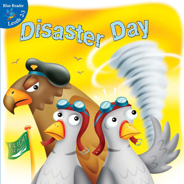 2013 - Disaster Day (Audio File)
