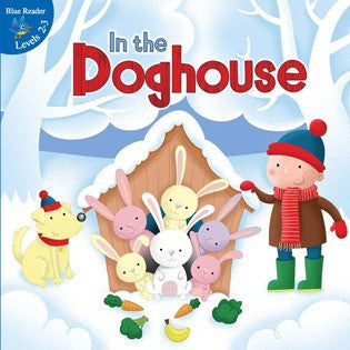 2013 - In the Doghouse (eBook)