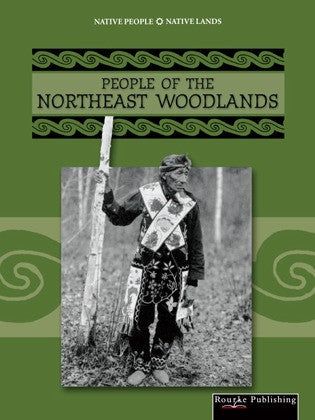 2004 - People of The Northeastern Woodlands (eBook)