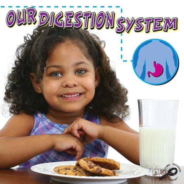 2008 - Our Digestion System (eBook)