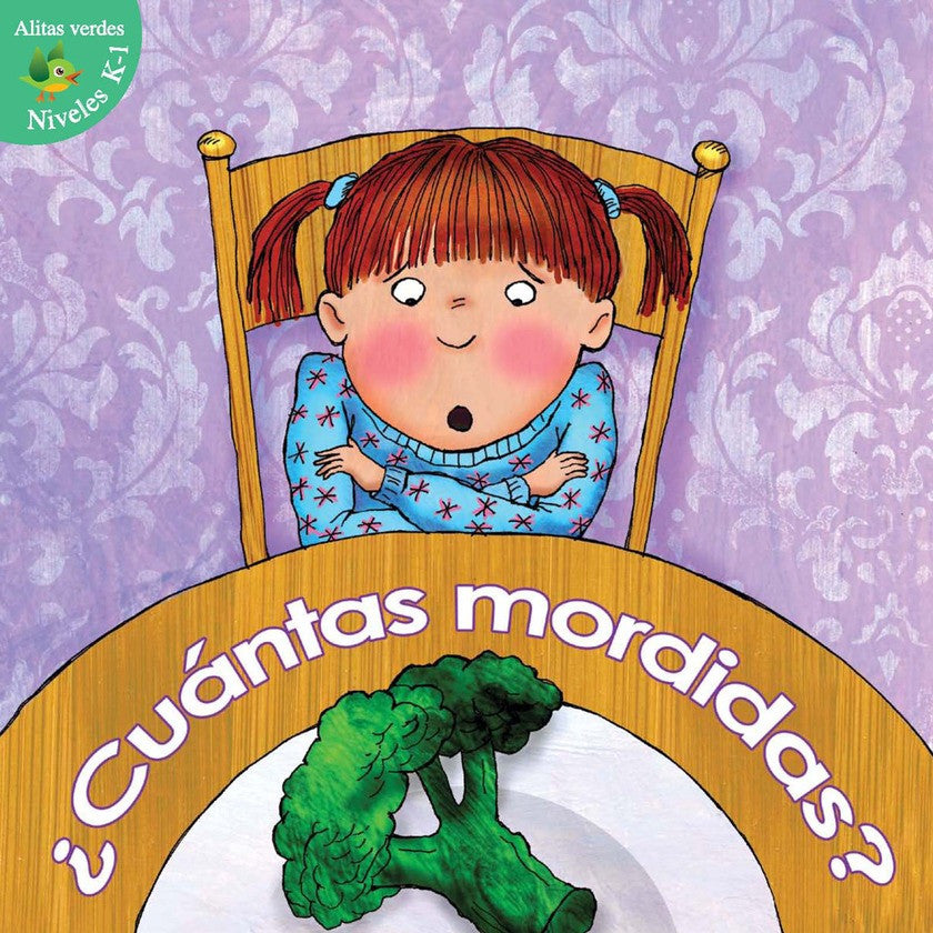 2012 - ¿Cuántas mordidas? (How Many Bites?)  (eBook)
