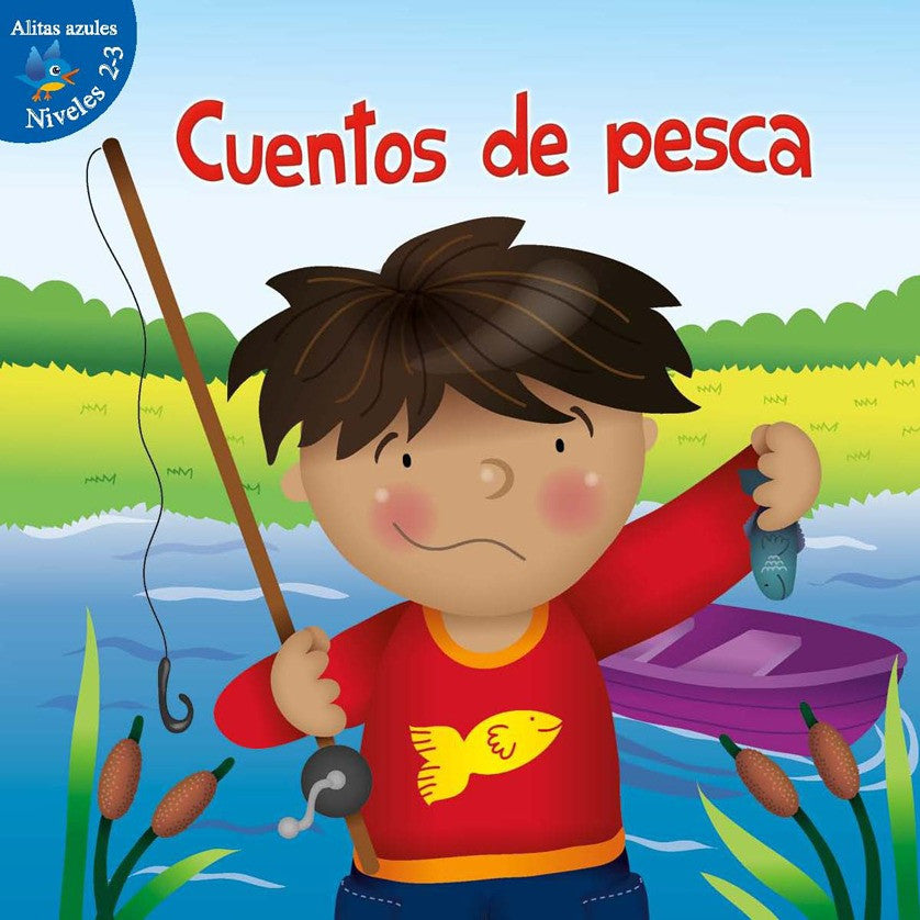 2012 - Cuentos de pesca (Fish Stories) (eBook)