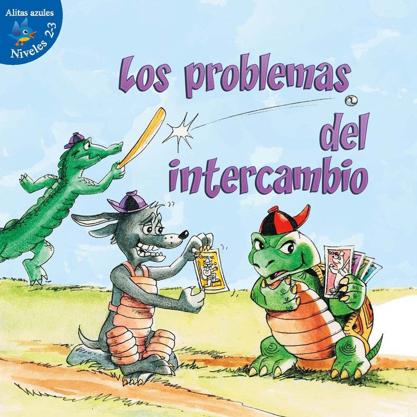 2012 - Los problemas del intercambio (The Trouble With Trading)  (Paperback)