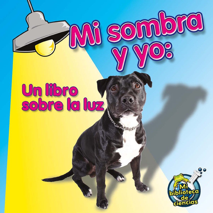 2012 - Mi sombra y yo (Me and My Shadow)  (Paperback)