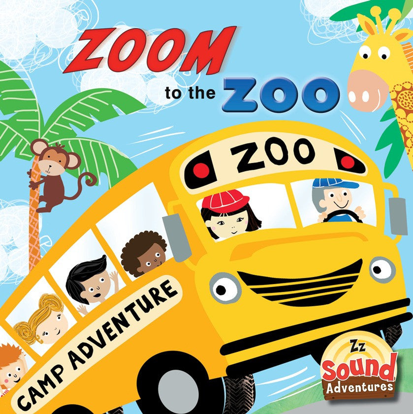 2013 - Zoom To The Zoo  (eBook)