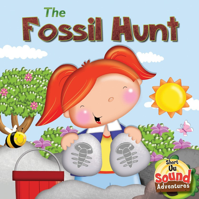 2013 - The Fossil Hunt  (eBook)