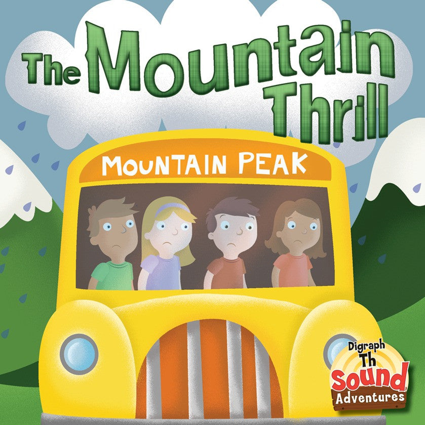 2013 - The Mountain Thrill  (eBook)