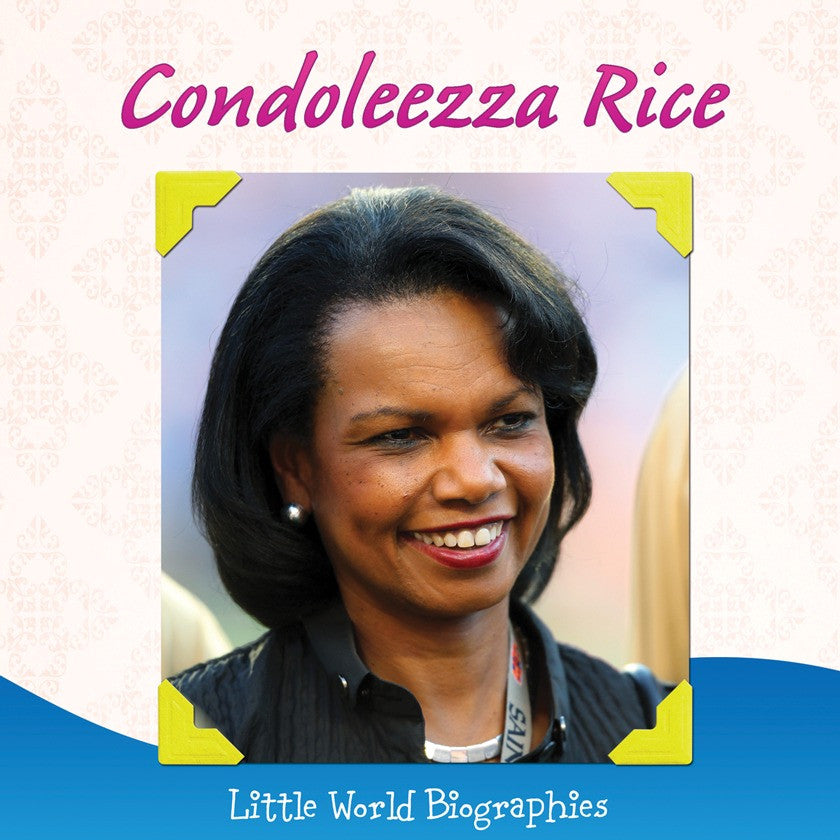 2013 - Condoleezza Rice (eBook)