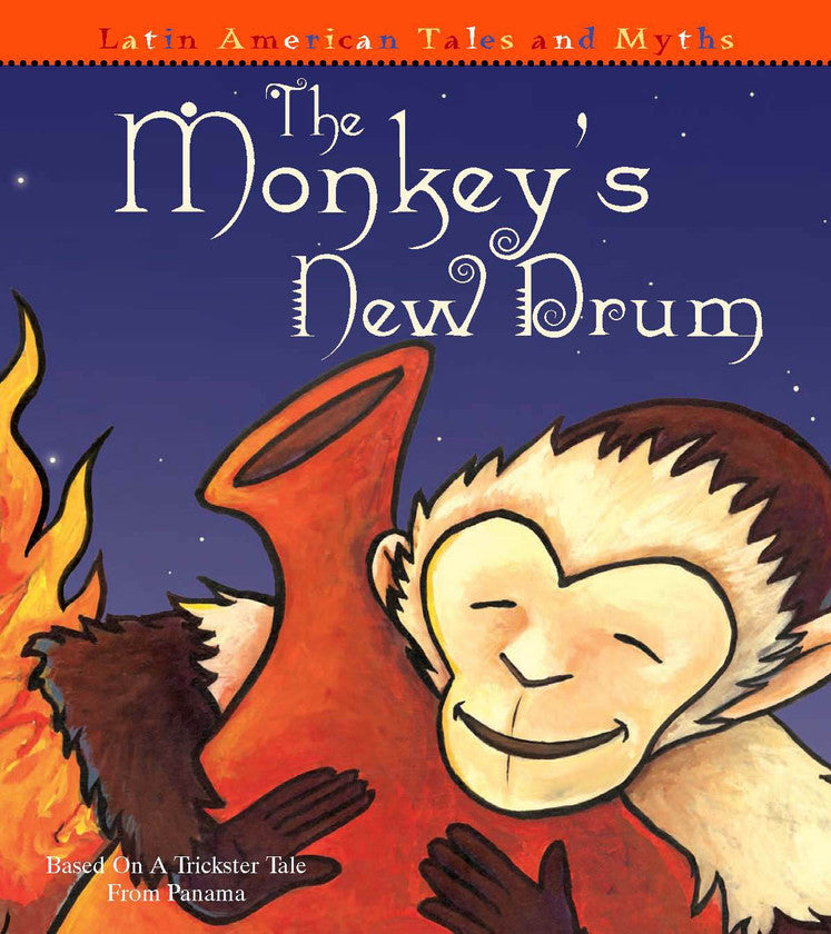 2007 - The Monkey's New Drum (eBook)