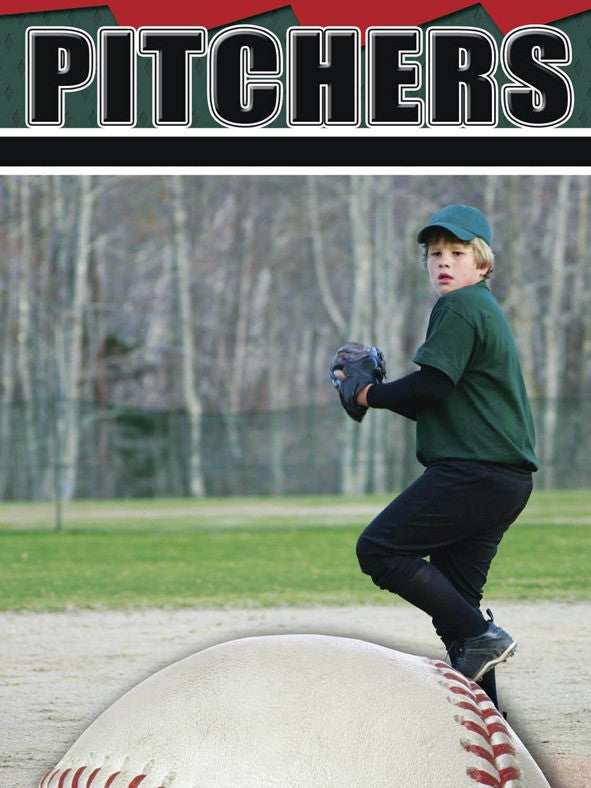 2008 - Pitchers (eBook)