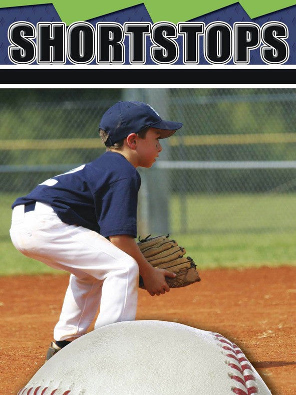 2008 - Shortstops (eBook)