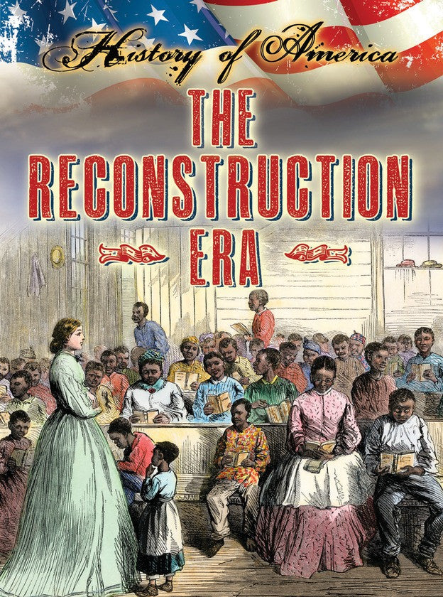 2014 - The Reconstruction Era (Hardback)