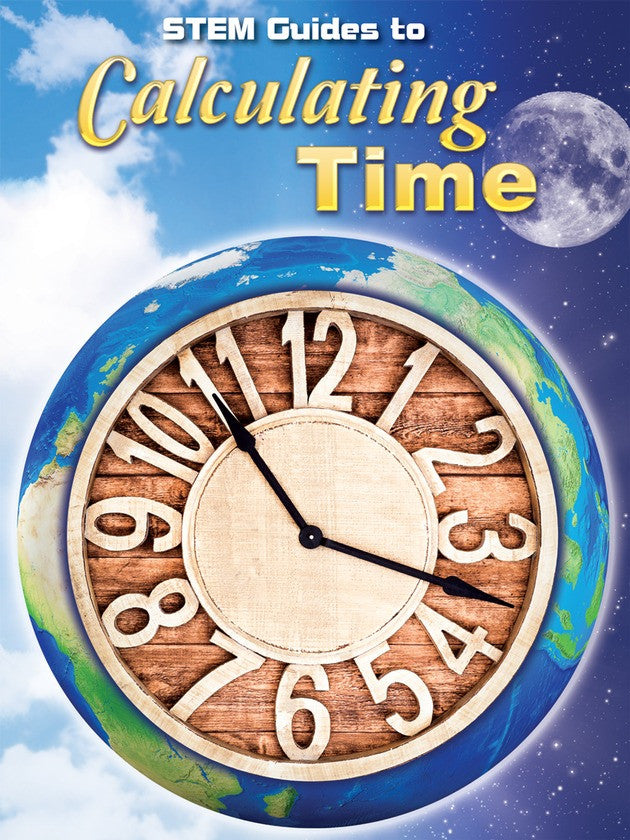 2014 - STEM Guides To Calculating Time (eBook)