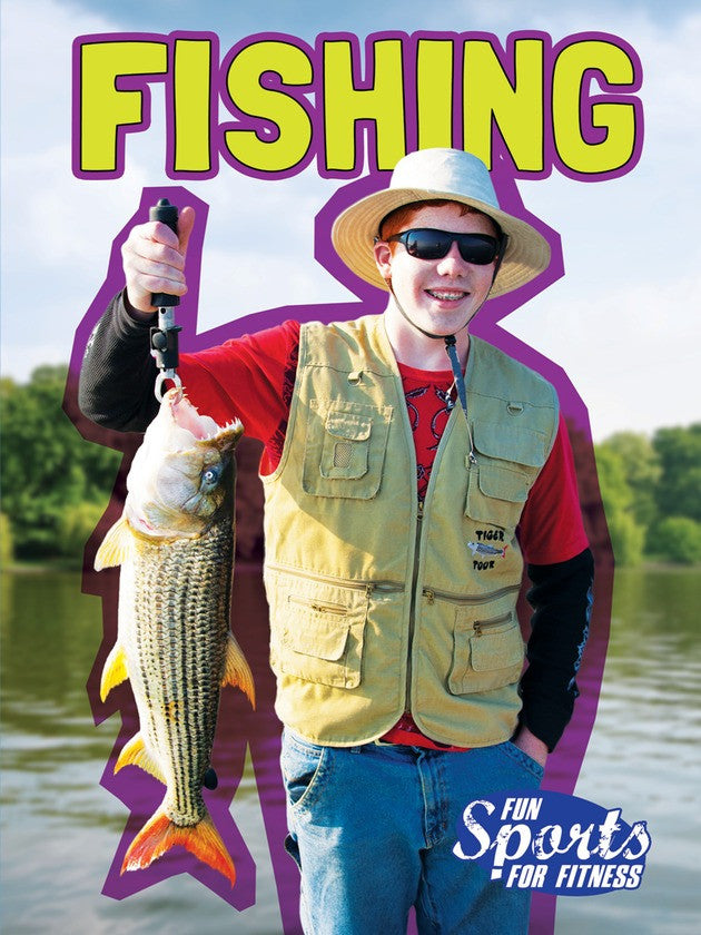 2014 - Fishing (FSF) (Hardback)