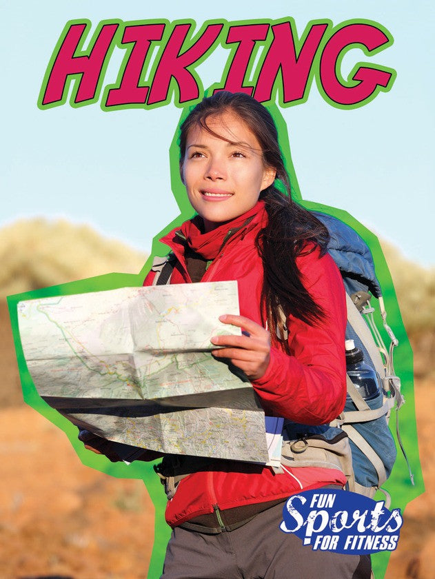 2014 - Hiking (FSF) (Paperback)