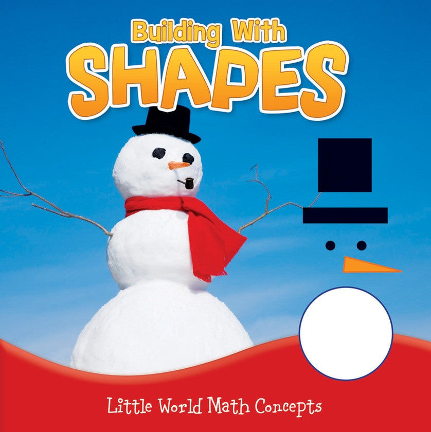 2014 - Building With Shapes (Paperback)
