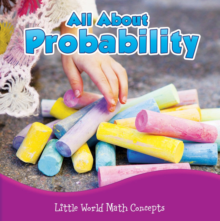2014 - All About Probability (eBook)