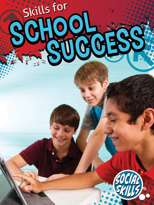 2014 - Skills For School Success (Hardback)