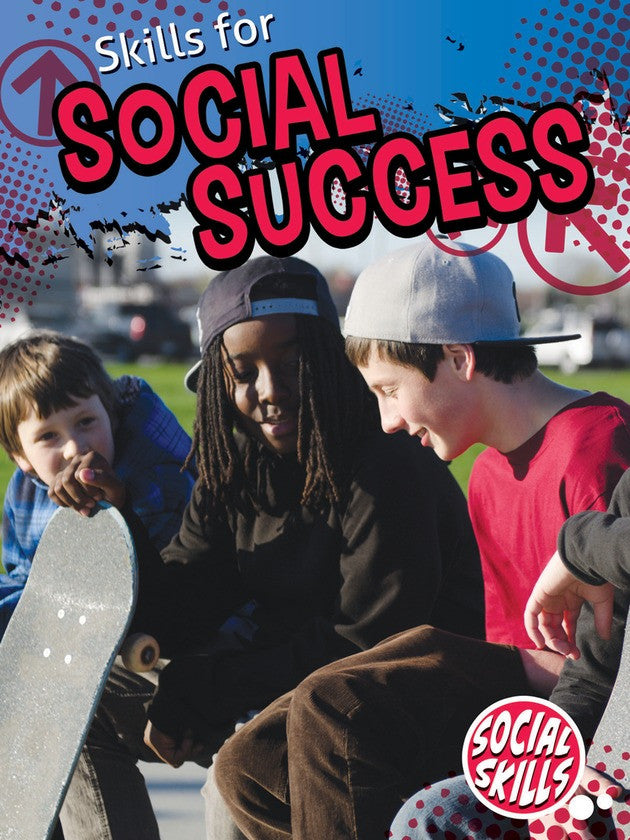 2014 - Skills For Social Success (Hardback)